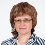 Осипенко Марина Федоровна